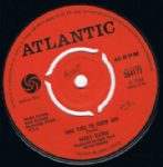 Percy Sledge Take Time To Know Her Atlantic 1st Issue